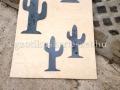 Kaktusz Saguaro kicsi