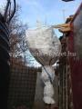 Téli növényvédelmi takarás 95x95